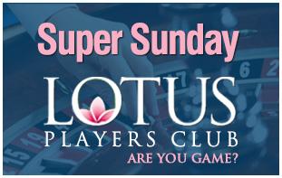 Lotus Players Club